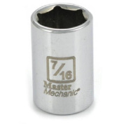 Apex Tool Group-Asia 275730cm Drive 1.1cm 6-Point Socket