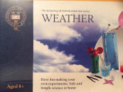 Weather - the university of Oxford smart box series