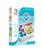 Smart Games 435 – Game Rice Anti-Virus Mutation, Stationery