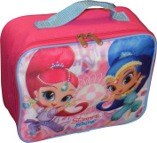 Nickelodeon Shimmer and Shine Insulated Lunch Box
