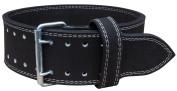 Strength Shop 10mm Double Prong Buckle Belt