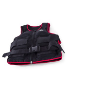 adidas Weighted Vest - Black/Red