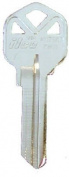 Kaba Ilco KW11-TV Kiwkset Ultramax Key Blank