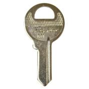 Kaba Ilco M1-1092 Ilco Master/Tru Guard Padlock Key Blank