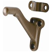 Sp059a5 Handrail Bracket Antique Brass