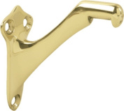 HANDRAIL BRACKET, Part No. SP59A92, by IVES, H. B. DIV OF ALLEGION