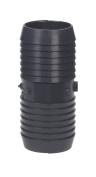 Lasco Insert Coupling 2.5cm - 1.3cm X 2.5cm - 1.3cm Pvc