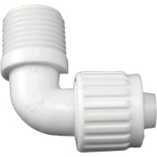 Flair-it Male Pipe Thread Elbow