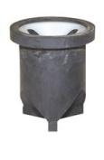 SLOAN V-551-A VACUUM BREAKER REPAIR KIT FOR V-500 SERIES
