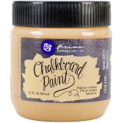 Prima Marketing Chalkboard Paint, 250ml, Golden Brown Multi-Coloured