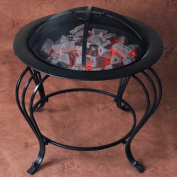 Wild Barbecue Grill Grill Brackets Indoor Stove Rack Stove Rack Indoor Stove