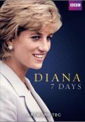 Diana, 7 Days [Region 2]