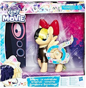 My Little Pony The Movie Singing Songbird Serenade exclusive figure