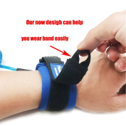 Anti Lost Wrist Link Toddler Leash Safety Harness for Baby & Kids