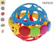 Toddler Baby Toys Bendy Ball