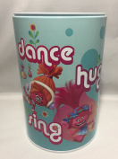 DreamWorks Trolls - Kids Money(Coin) Bank - Dance Hug Sing
