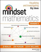 Mindset Mathematics, Grade 5