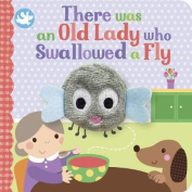 Little Me There Was an Old Lady Who Swallowed a Fly [Board book]