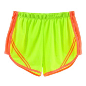 SMYTShop Summer Pants Women Running Sports Shorts Gym Workout Yoga Short Quick Dry Fitness Athletic Hot Pants