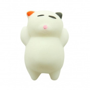 Vovotrade 16 Species Soft Focus Squeeze Cute Healing Toy Fun Joke Decompression Toys