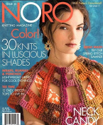 Noro Magazine, #10 Spring-Summer 2017
