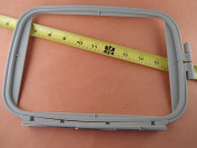 Large Embroidery Hoop - SA444 Replacement - for Brother Machines PE-770 700 700II 750D 780D Innov-is 1000 1200 1250D - Babylock Ellure Ellure Plus Emore - Generic SA444 Replacement by CleverDelights