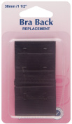 Bra Back Replacements 2 Hook 38mm