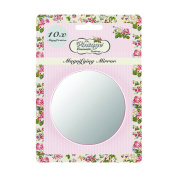 The Vintage Cosmetic Company 10 x Magnifying Mirror
