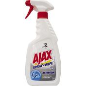 Ajax Spray n' Wipe Bathroom 500ml