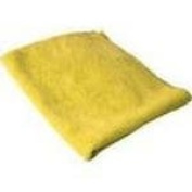 Unisan MFKYBULK 240 Micro Fibre Cleaner Cloth - Yellow