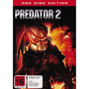 Predator 1Disc [2 Discs] [Region 4]