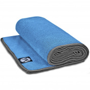 Youphoria Yoga Towel - Microfiber Non Slip Yoga Mat Towels