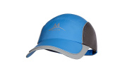 Mission Enduracool Competition Cooling Hat, Blue/Charcoal