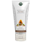 Hollywood Style Facial Whitening Mud Mask - Professional Formula - 150ml