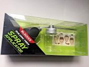 Building Fibre Spray Applicator
