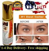 Genive Lash Natural growth Stimulator Serum Eyelash Eyebrow Growth