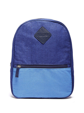 GUESS Factory Boy's Colour-Block Backpack