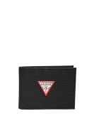 GUESS Factory Triangle Billfold Wallet