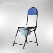 Ali Disabled person toilet / old man sitting on the stool / toilet chair / pregnant woman bath chair