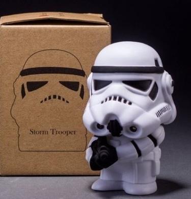 Marvel Star Wars Stormtrooper