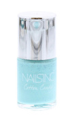 Nails Inc London : Harrington Street (Cotton Candy) 10ml