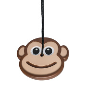 SWINGING MONKEY PRODUCTS Monkey Disc Swing – Unique Design, Tree Swing, Outdoor Play
