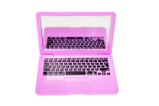 My Brittany's Lavender Laptop for American Girl Dolls