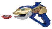 Power Rangers 43536 Ninja Steel Frog Blaster