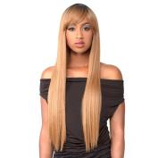 The Wig Brazilian Human Hair Blend Wig HH-Love