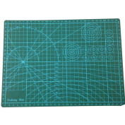 1 pcs A4 PVC Rectangle Grid Lines Self Healing Cutting Mat Tool Leather Paper Craft for DIY