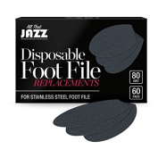All That Jazz - Disposable Foot File Replacements