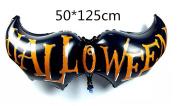 GZQ Halloween Bat balloon /Hydrogen / Helium Balloons for Party Decoration / Birthday / Theme Party / Kids Toys
