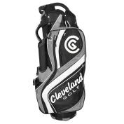 Cleveland Golf Male Cg Cart Bag, Black/Charcoal/White