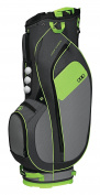 OGIO International Lady Cirrus Cart Bag, Green